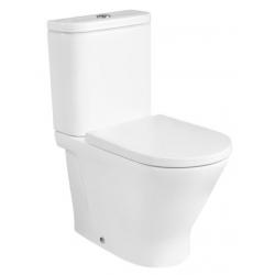 WC Roca Square Compacta BTW