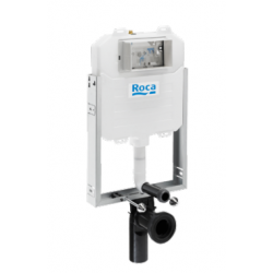 Roca Basic One WC Compact