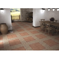 Pavimento Castellon Cotto 45x45