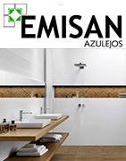 Casas Banho | Emisan Azulejos