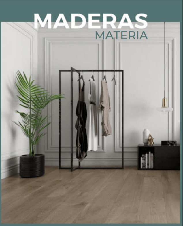 materia madera